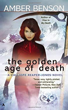 The Golden Age of Death 9780425256152