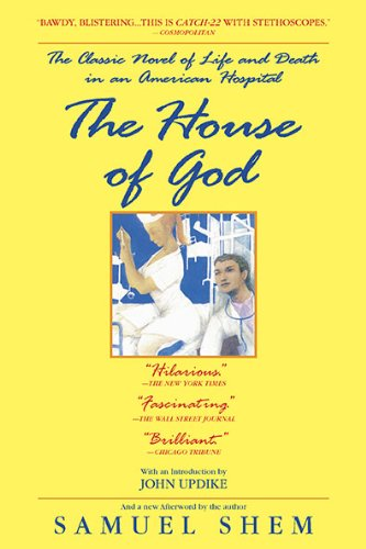 The House of God 9780425238097