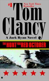 The Hunt for Red October 1355303