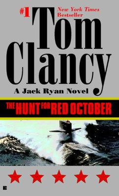 The Hunt for Red October 9780425133514