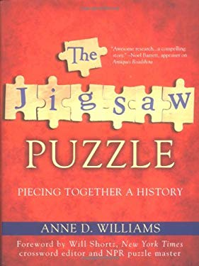 The Jigsaw Puzzle: 6piecing Together a History 9780425198209