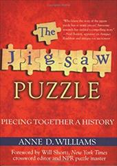 The Jigsaw Puzzle: Piecing Together a History 1361629