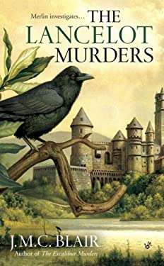 The Lancelot Murders 9780425228135
