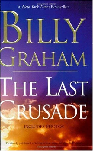 The Last Crusade 9780425211298