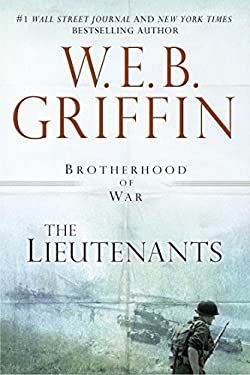 The Lieutenants 9780425253120
