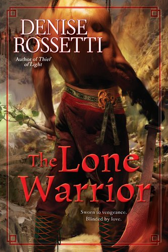 The Lone Warrior 9780425240915