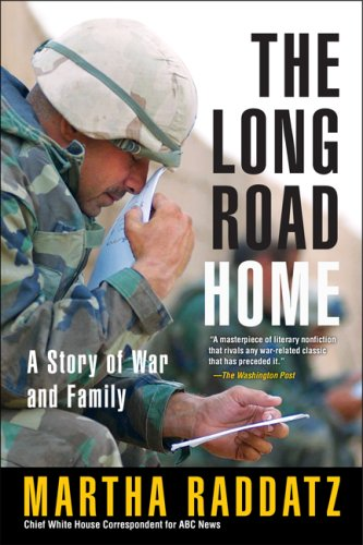 The Long Road Home: A Story of War and Family 9780425219348