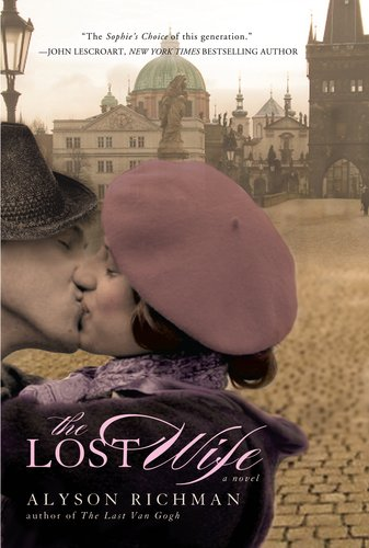 The Lost Wife 9780425244135