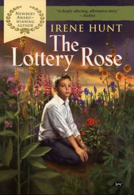 The Lottery Rose the Lottery Rose 9780425182796