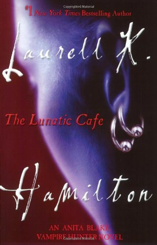 The Lunatic Cafe 9780425221112