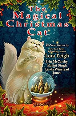 The Magical Christmas Cat 9780425223550