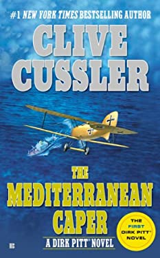 The Mediterranean Caper 9780425197394