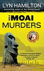 The Moai Murders 1362312