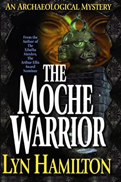 The Moche Warrior 9780425168097