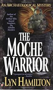 The Moche Warrior: An Archaeological Mystery