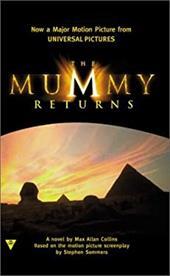 The Mummy Returns 1359481