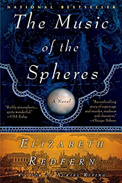 The Music of the Spheres 9780425236987