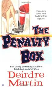 The Penalty Box 1362305