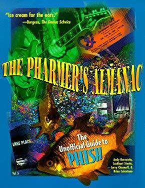 The Pharmer's Almanac 9780425163566