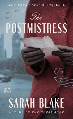 The Postmistress 9780425238691