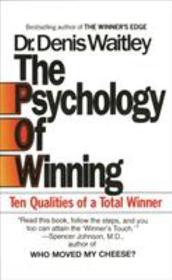 The Psychology of Winning 9780425099995