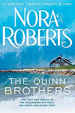The Quinn Brothers 9780425208144