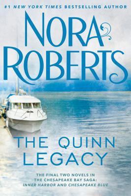The Quinn Legacy 9780425208151