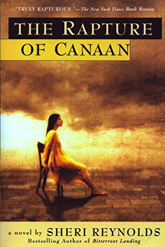 The Rapture of Canaan 9780425162446
