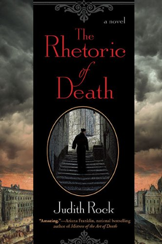 The Rhetoric of Death 9780425236642