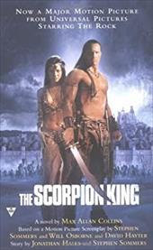 The Scorpion King 1360093