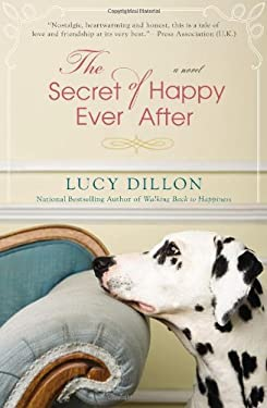 The Secret of Happy Ever After 9780425261118