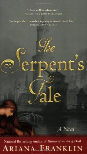 The Serpent's Tale 9780425225745