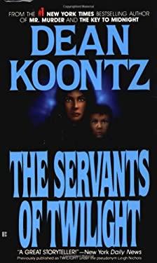The Servants of Twilight 9780425121252