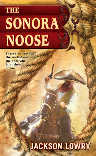 The Sonora Noose 9780425239766