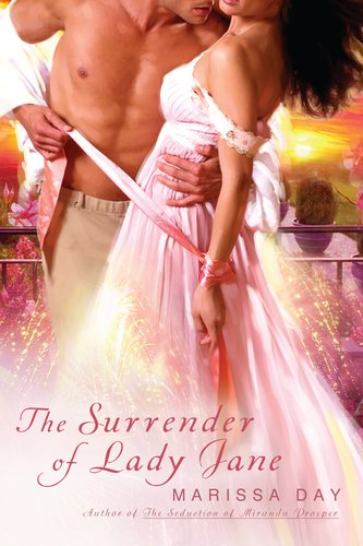 The Surrender of Lady Jane 9780425241257