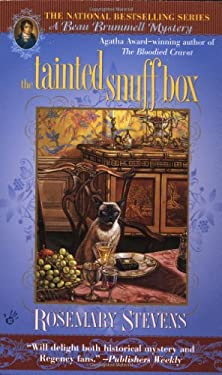 The Tainted Snuff Box 9780425184417