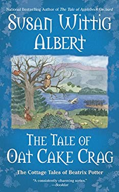 The Tale of Oat Cake Crag 9780425236611