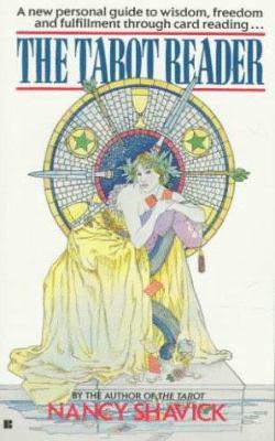 The Tarot Reader 9780425127360