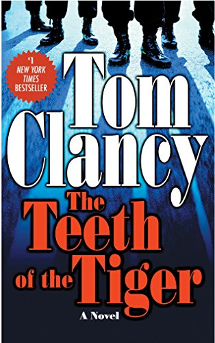 The Teeth of the Tiger 9780425197400