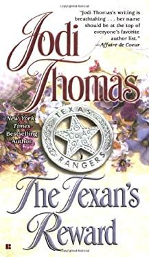 The Texan's Reward 9780425205846