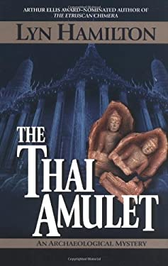 The Thai Amulet 9780425190067
