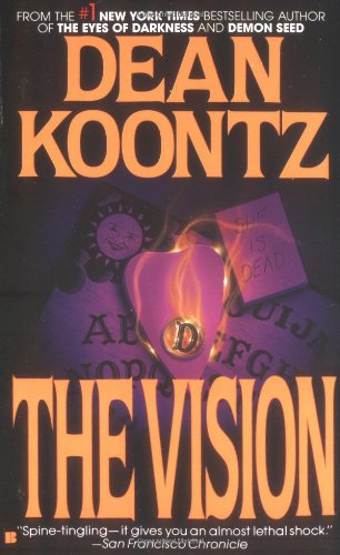 The Vision 9780425098608