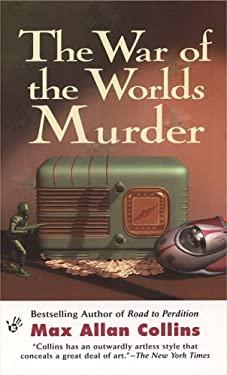 The War of the Worlds Murder 9780425204016