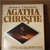 The Witness for the Prosecution 1350859