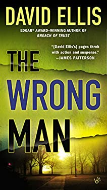 The Wrong Man 9780425251942