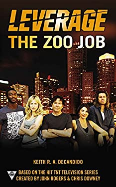 The Zoo Job 9780425253847