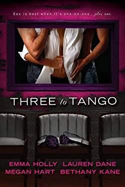 Three to Tango 9780425240939