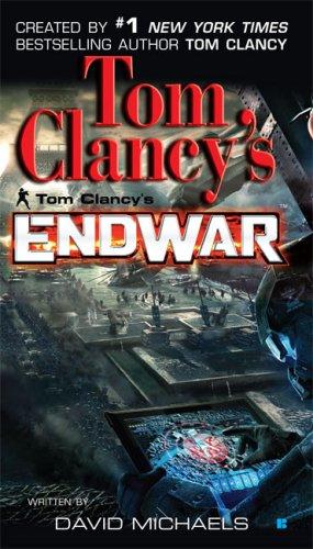 Tom Clancy's Endwar 9780425222140