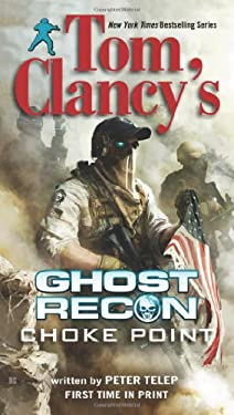 Tom Clancy's Ghost Recon: Untitled 9780425264751