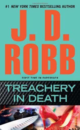 Treachery in Death 9780425242612